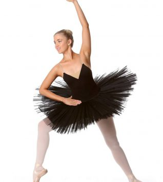 Studio 7 Womens Full Tutu