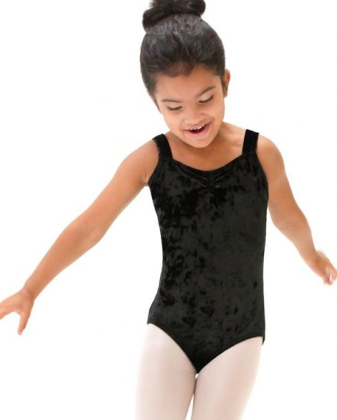 capezio_velvet_camisole_leotard_girls_black_11450c_f